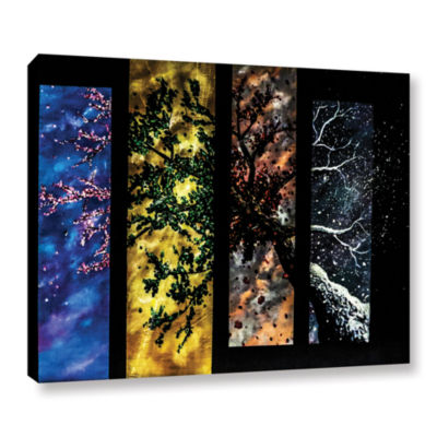 Brushstone The Journey Gallery Wrapped Canvas WallArt