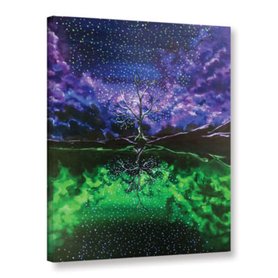 Brushstone The Last Song Gallery Wrapped Canvas Wall Art