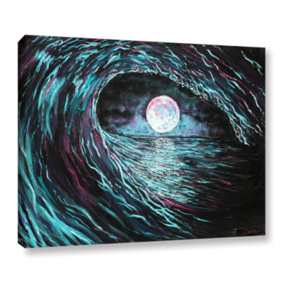 Brushstone This Time Imperfect Gallery Wrapped Canvas Wall Art