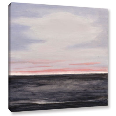 Brushstone Atlantic Gallery Wrapped Canvas Wall Art