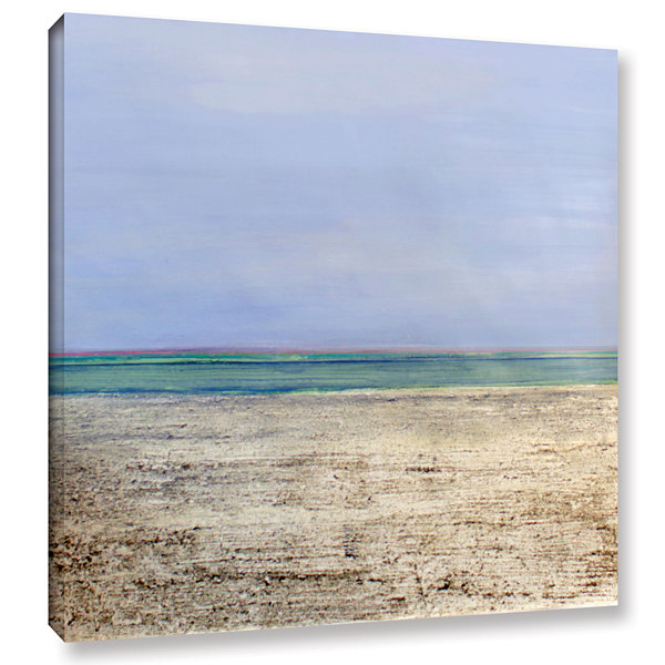 Brushstone Ausable Gallery Wrapped Canvas Wall Art