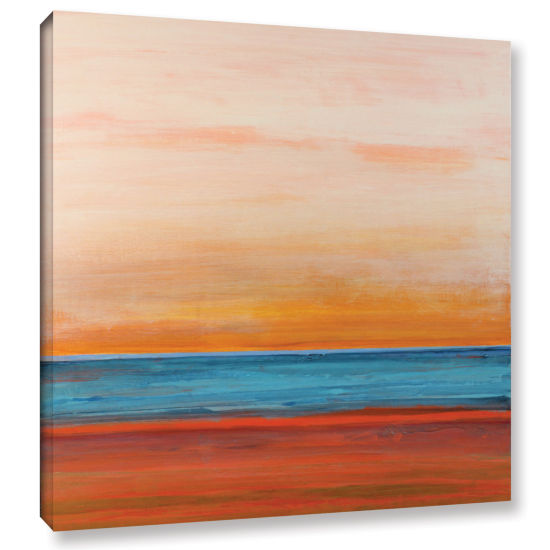 Brushstone Avalon Gallery Wrapped Canvas Wall Art