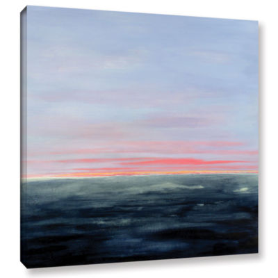 Brushstone Belmar Gallery Wrapped Canvas Wall Art