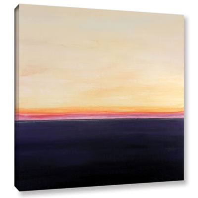 Brushstone Oneida Gallery Wrapped Canvas Wall Art