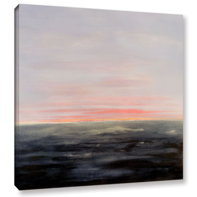 Brushstone Ontario Gallery Wrapped Canvas Wall Art