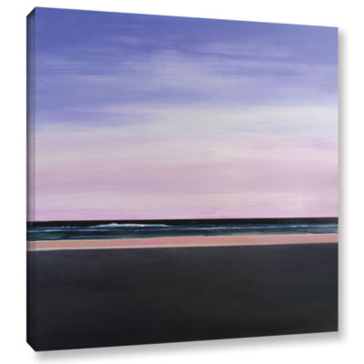Brushstone The North Shore Gallery Wrapped CanvasWall Art