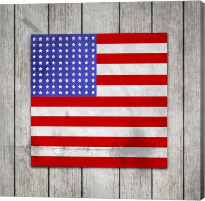Metaverse Art American Workshop Series 3 V1 Gallery Wrap Canvas Wall Art