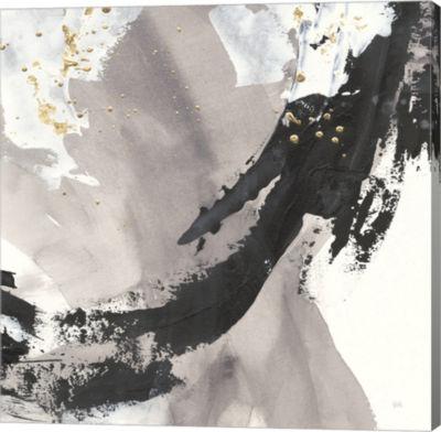 Metaverse Art Galaxy II Gallery Wrap Canvas Wall Art