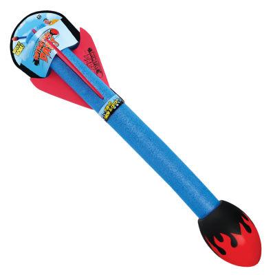 "Toysmith Swingfire 31"" Flying Dart - Fun To Throw & Catch"""