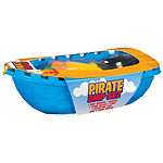 Toysmith Pirate Ship Beach Toys Set