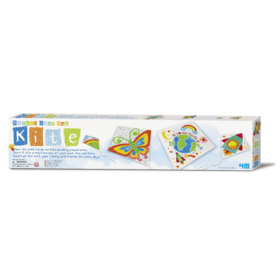 4M Design Your Own Kite Kit