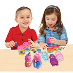 Cra-Z-Art Peppa Pig Softee Dough Mold n' Play 3D Figure Maker