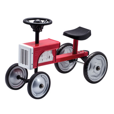 Schylling Tractor Ride-On