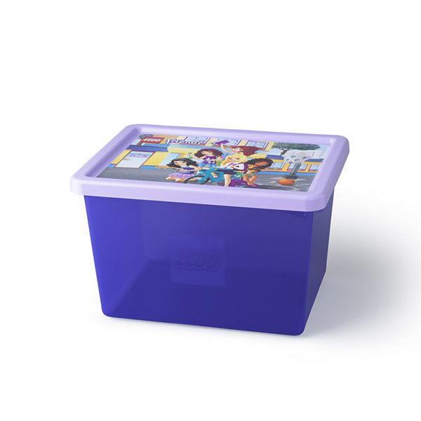 Lego Friends Storage Box - Large