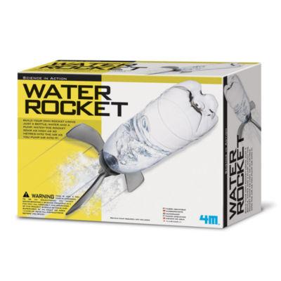 4M Water Rocket Science Kit - Stem