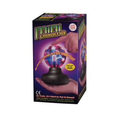 Can You Imagine Mini Plasma Light Ball