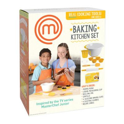 Masterchef Junior Baking Kitchen Set