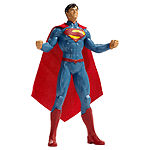 "Justice League Superman 8"" Bendable Figure"""