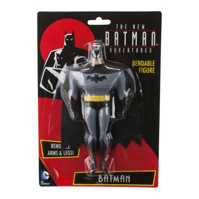 """DC Comics Batman The New Batman Adventures 5.5"""" Bendable Figure"""""""