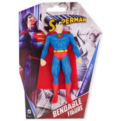 "Dc Comics Classic Superman 5.5"" Bendable Figure"""