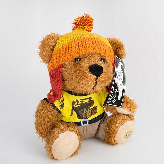 Firefly Jayne Bear Plush