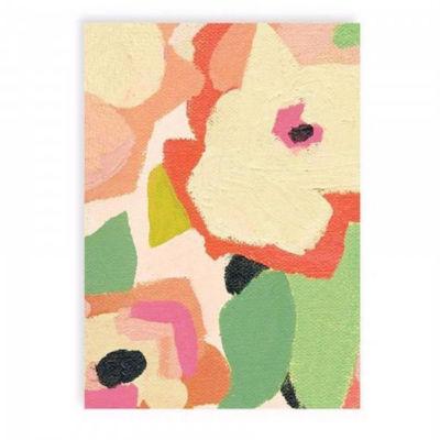 Mara-Mi® Coptic Bound Journal - Floral