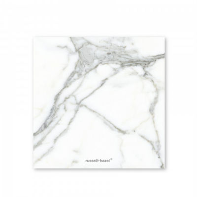 Russell+Hazel® Marble Memo Adhesive Notes
