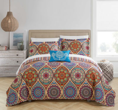 Chic Home Malka Quilt Set