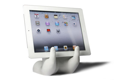 Danya B. 'Hands' Book or Tablet Holder