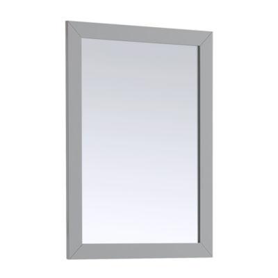"""Chelsea 22"""" X 30"""" Bath Vanity Decor Mirror"""