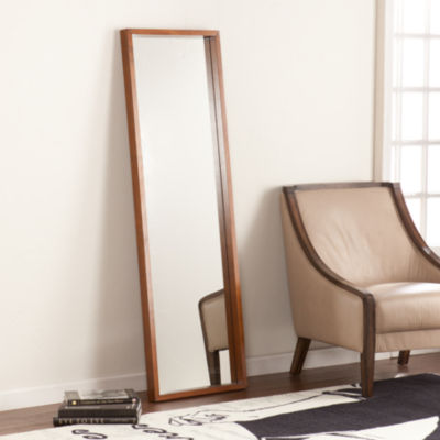 Southern Enterprises Jennings Floor Mirror