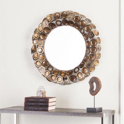 Southern Enterprises Jarva Wall Mirror