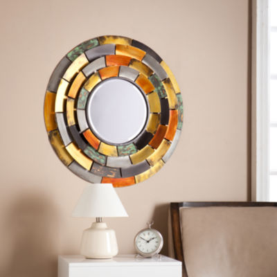 Southern Enterprises Baroda Wall Mirror