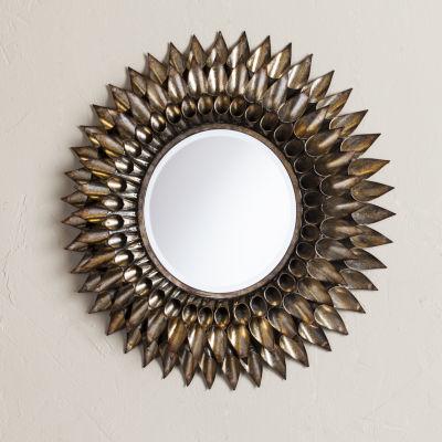 Southern Enterprises Leandro Wall Mirror