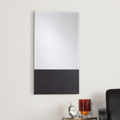 Southern Enterprises Holly And Martin Wall Mirror