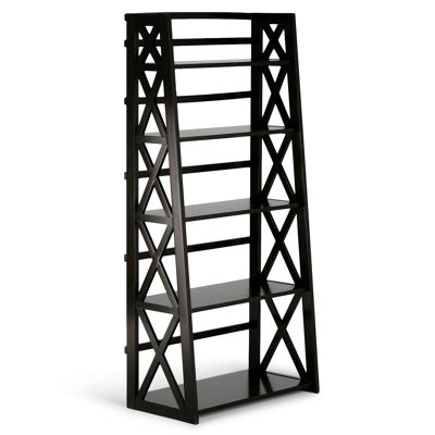 Kitchener Ladder Shelf