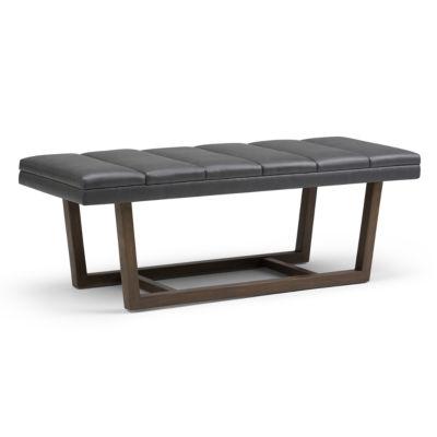 Jenson Ottoman Bench