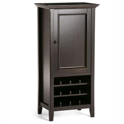 """""""Amherst High Storage Wine Rack"""