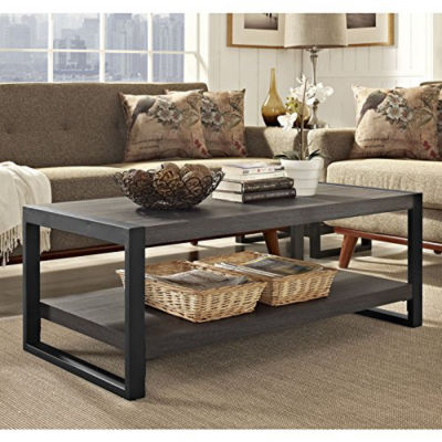 "Angelo Home Wood 48"" Coffee Table"