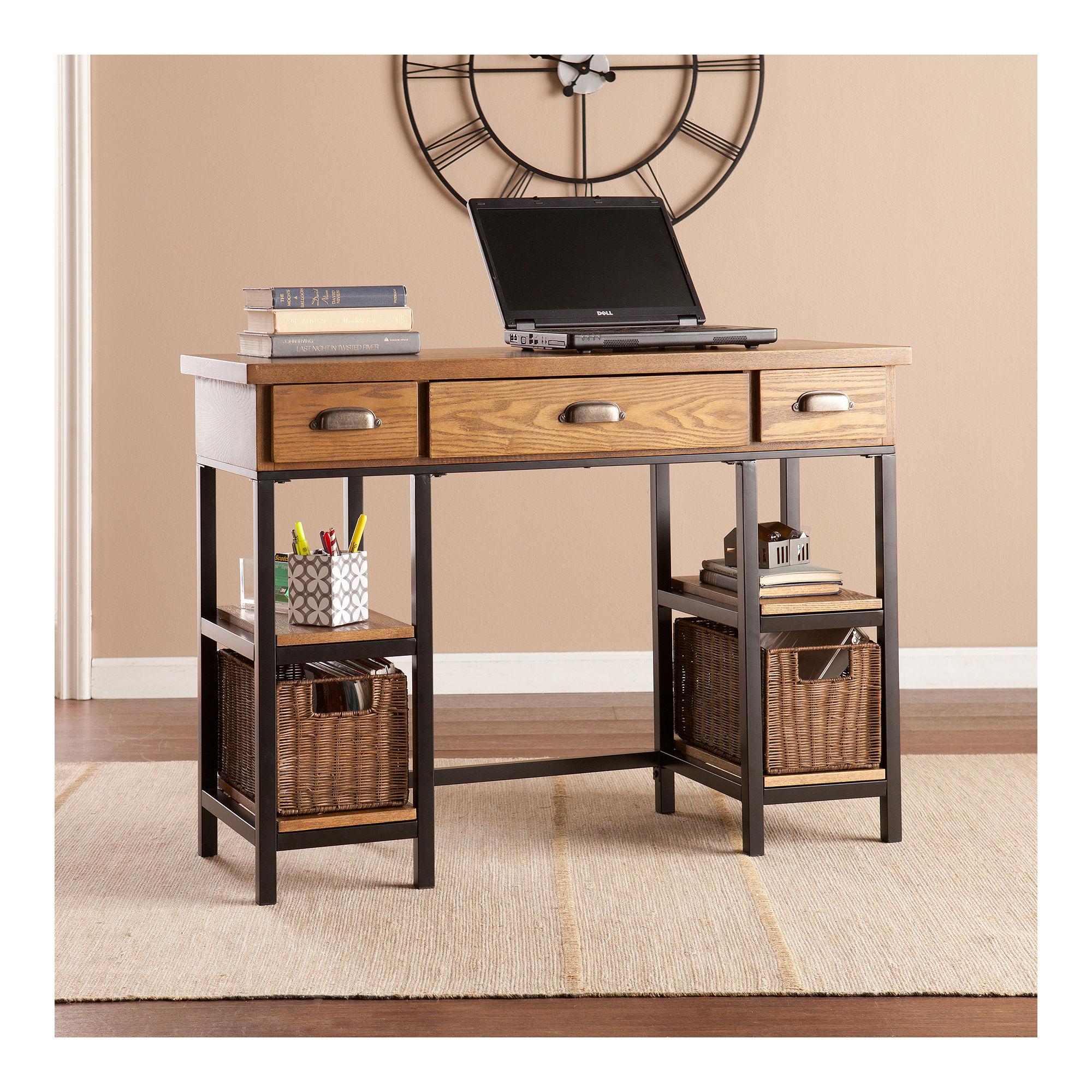 Modern Life Furniture Mirada Desk