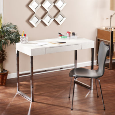 Modern Life Furniture Reptile Contemporary Desk