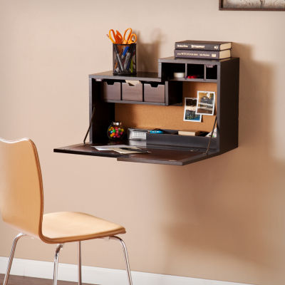 Southlake Furniture Wall Mount Desk