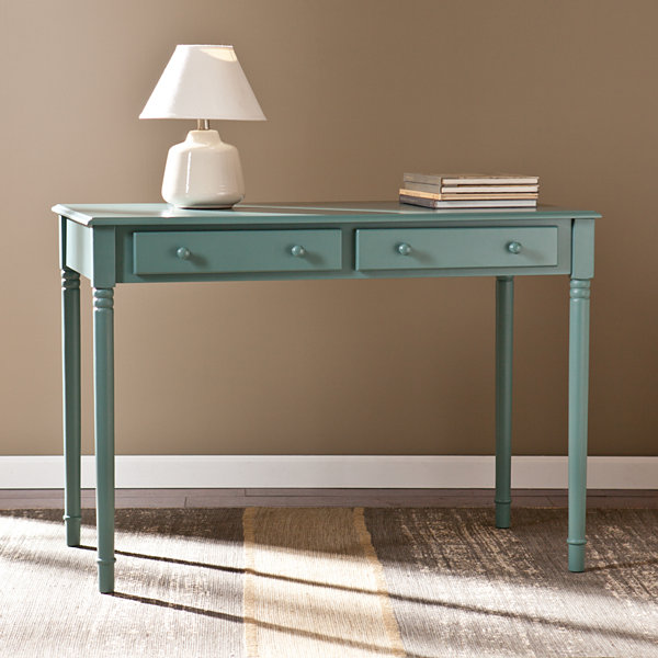 Southlake Furniture Victoria 2-Drawer Writing Desk