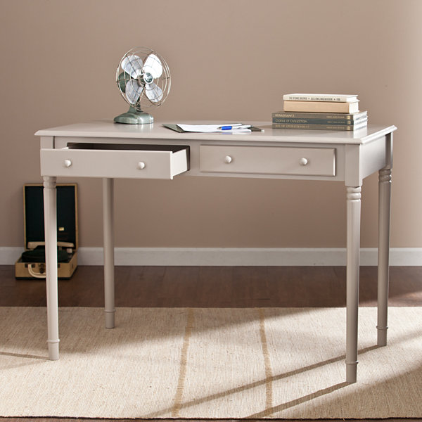 Southlake Furniture 2-Drawer Writing Desk
