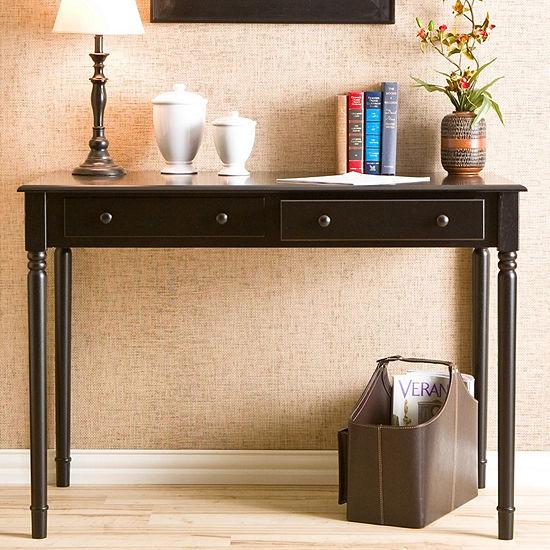 Southlake Furniture Writing 2-Drawer Desk