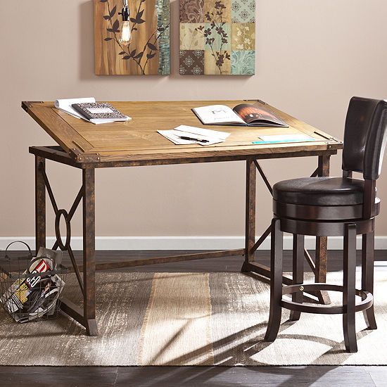 Modern Life Furniture Tilt Top Drafting Table