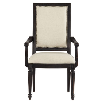 St. Raphael Arm Chair