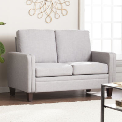 Modern Life Furniture Small Space Loveseat