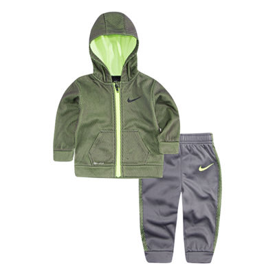 Nike 2-pc. Pant Set Toddler Boys