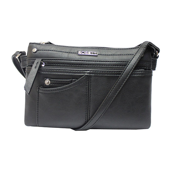 Rosetti Anita Mini Crossbody Bag